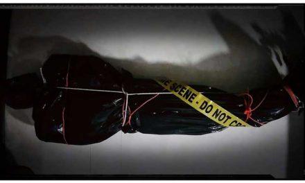 Cos'è la Scena di un Crimine?