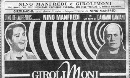 Girolimoni, il mostro di Roma