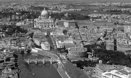 Roma 1928 – Il Landru del Tevere