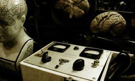 Elettroshock – dal 1938 ad oggi