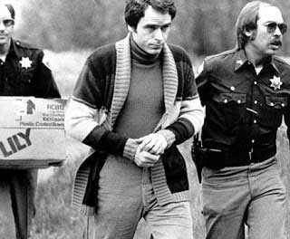 Ted Bundy: due volti di un Mostro