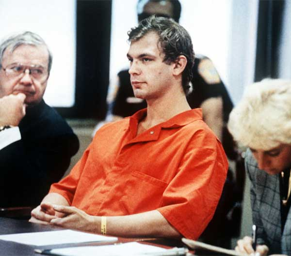 Jeffrey Dahmer – Il Cannibale di Milwaukee