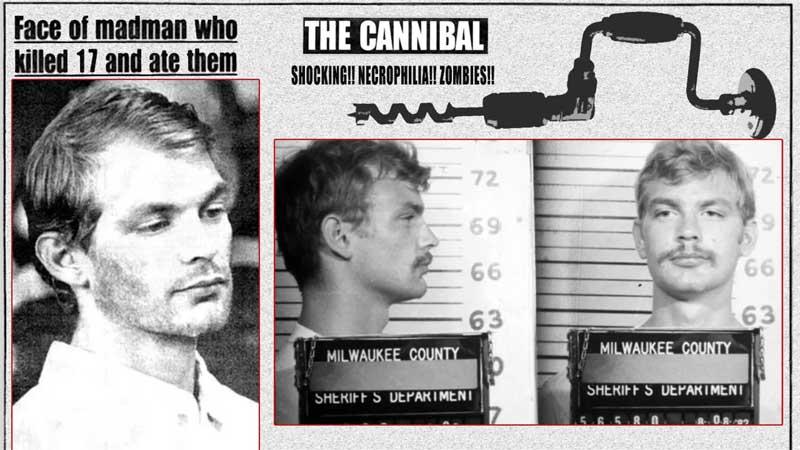 Jeffrey Dahmer ed il suo Modus Operandi