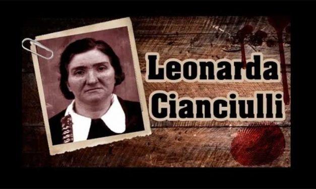 Leonarda Cianciulli – La Saponificatrice di Correggio