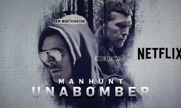 MANHUNT – UNABOMBER – Serie Televisiva