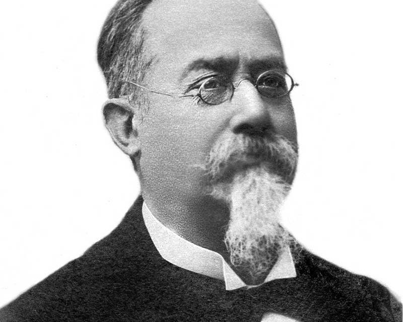 Cesare Lombroso – Padre della Criminologia