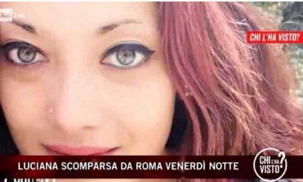 La morte di Luciana Martinelli – L'Appello di Chi l'ha visto?