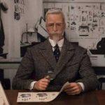 Salvatore Ottolenghi – Padre della Scientifica