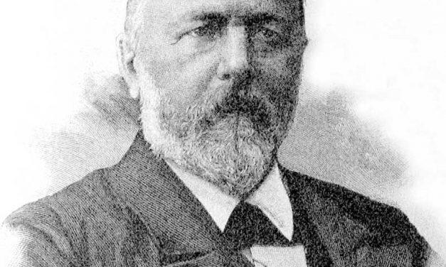 Richard von Krafft-Ebing – Psicopatia Sessuale