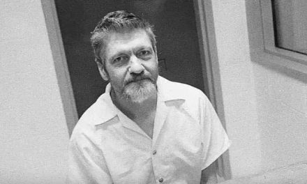UNABOMBER – Theodore Kaczynski