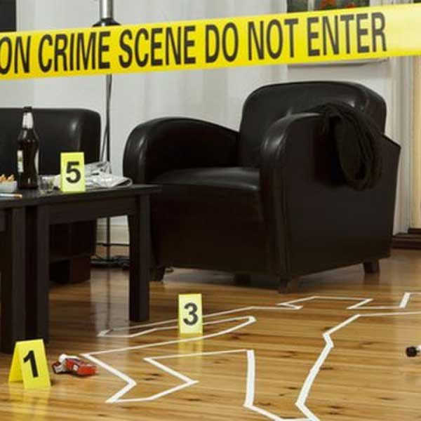 Falsificazione della Scena del Crimine ai fini del Depistaggio