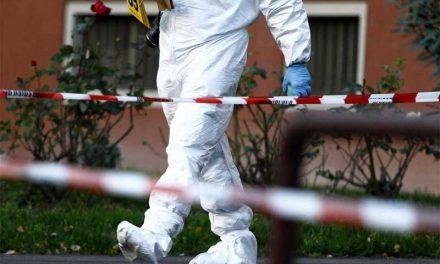 Dramma a Genova – Trova il corpo della madre suicida e lo fa a pezzi