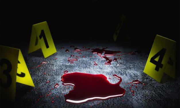 BPA – Ricostruire la dinamica di un omicidio attraverso le tracce di sangue