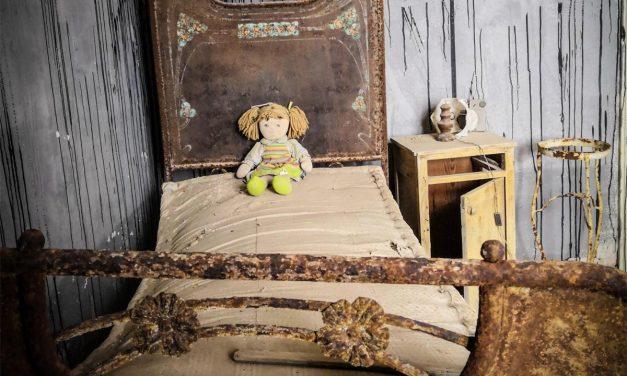 Sindrome di Medea – Madri che uccidono i propri figli