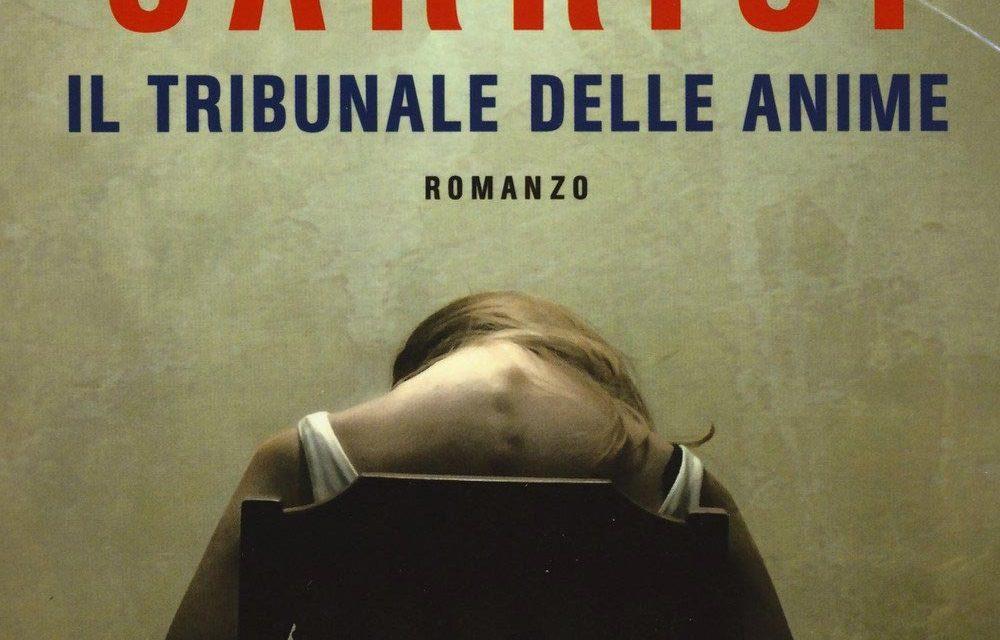 Il Tribunale delle Anime – Thriller Psicologico di Donato Carrisi