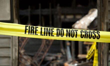 Nucleo Investigativo Antincendio – Vigili del Fuoco