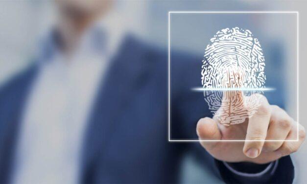 Clonazione delle impronte digitali