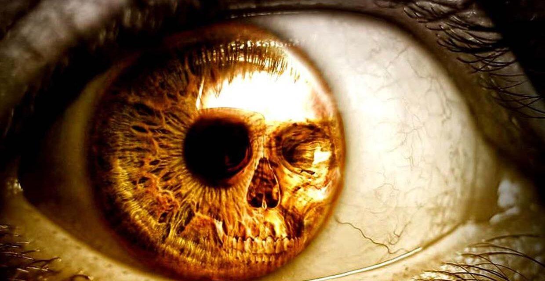 Come estrapolare l'ultima immagine vista dagli occhi di una vittima